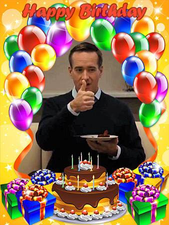 Happy Birthday Matthew MacFadyen!!