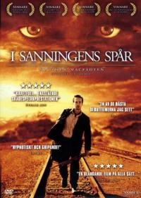 Swedish DVD Cover of In My Father's Den