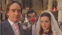 Comic Relief - Red Nose Day image