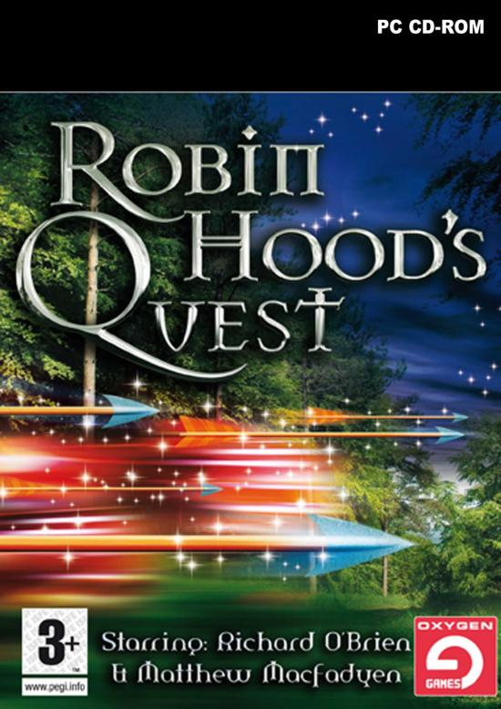 Robin Hood's Quest Release Date Announced!